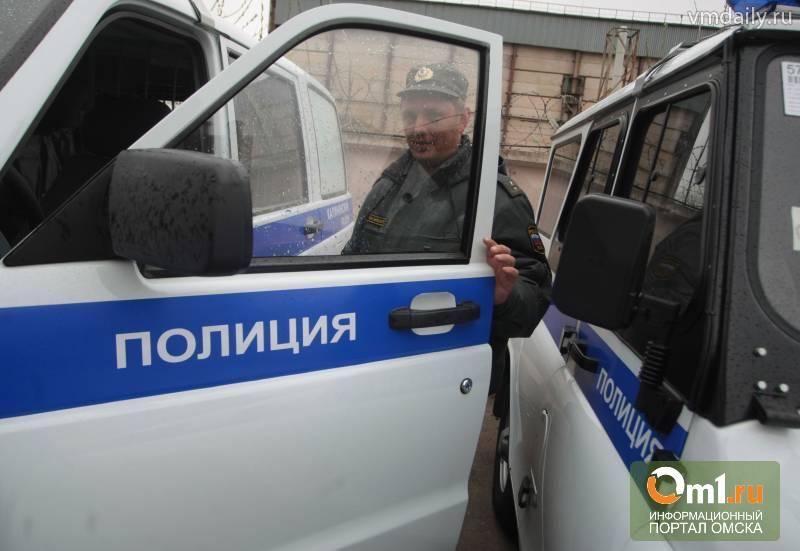 В Омске разыскивается 35-летний мужчина