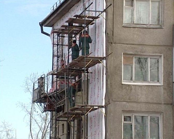 В 2015 году на компенсацию взносов на капремонт из омского областного бюджета выделят более 140 млн