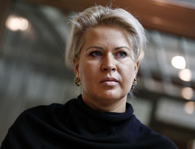 Суд оправдал Васильеву по обвинению в злоупотреблении полномочиями