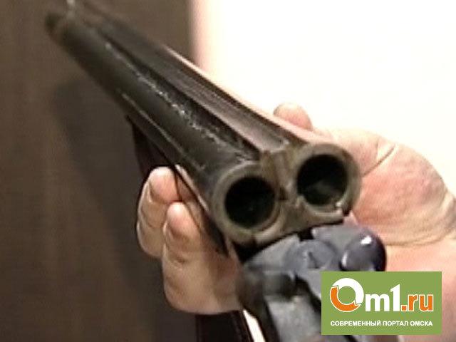 От рук омича, стрелявшего соседку и ее внука, могли пострадать еще 30 человек