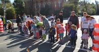 Омичи примут участие в пробеге в поддержку детей с синдромом Дауна