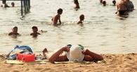 Полицейские рассказали омичам, как правильно купаться