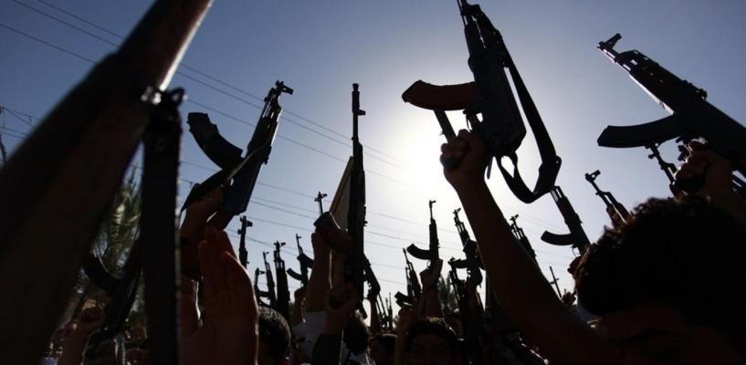 Ростуризм о планах ИГ: организаторы публичных казней нацелены на захват российских туристов в Турции