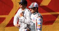 Формула-1 в Сочи: «Путин»,«спасибо» и «Россия»