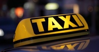 В Омске женщина-таксист помогла полицейским задержать грабителя