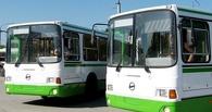 В Омске полицейские начнут проверять автобусы
