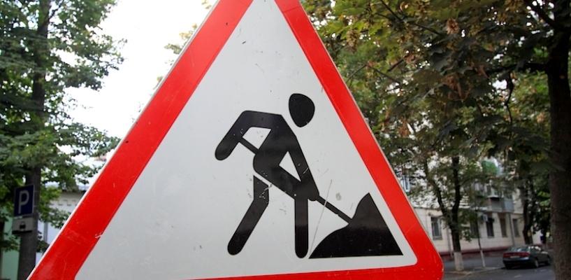 На ремонт улицы Богдана Хмельницкого, на которую омичка пожаловалась Путину, потратят 61 млн рублей