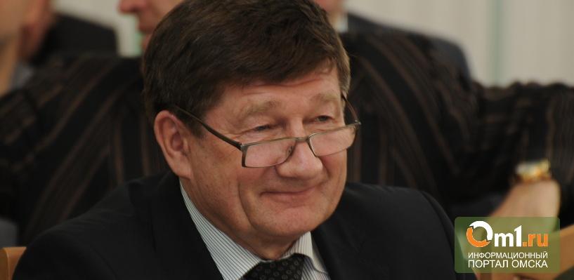Двораковский занял первое место в рейтинге сибирских мэров
