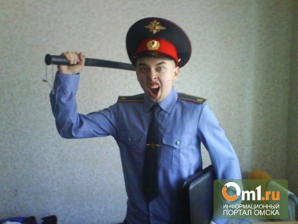 В Омской области полицейские заставляли людей идти на преступления
