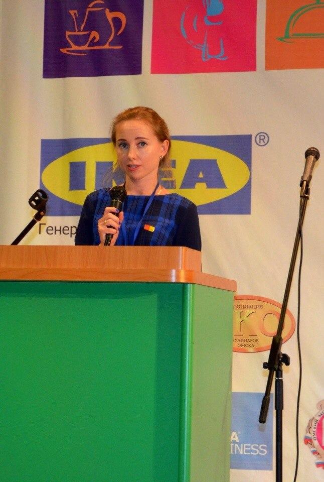 Дом.ru Бизнес стал партнером Сибирского ресторанного форума