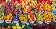 Омичи могут получать узбекские фрукты через агроцентр «Дружино»