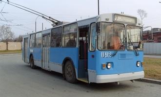 Помимо трамваев, Собянина попросили подарить Омску еще и троллейбусы
