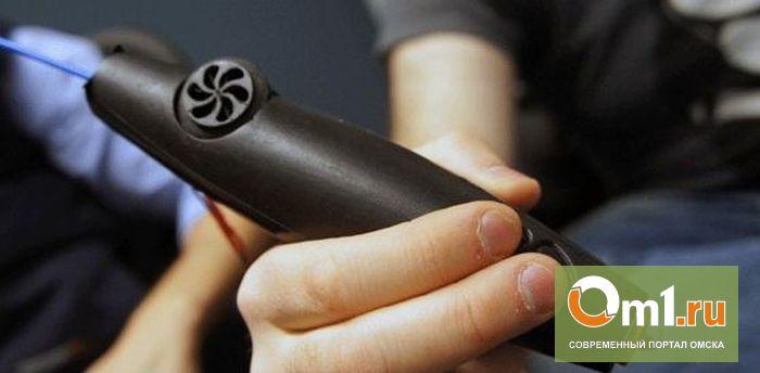 В США изобрели 3D-ручку