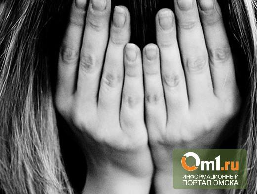 В Омской области отец изнасиловал родную дочь-семиклассницу