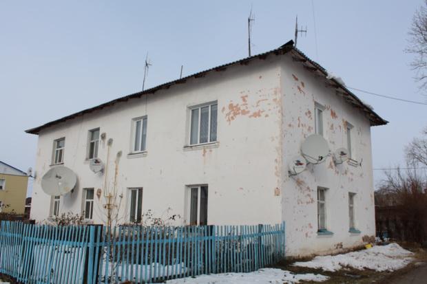 Под Омском уже начали капитальный ремонт