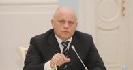 Омский губернатор намерен попасть в НХЛ