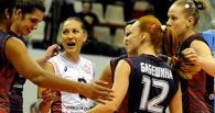 Сегодня «Омичка» встретится с московскими волейболистками