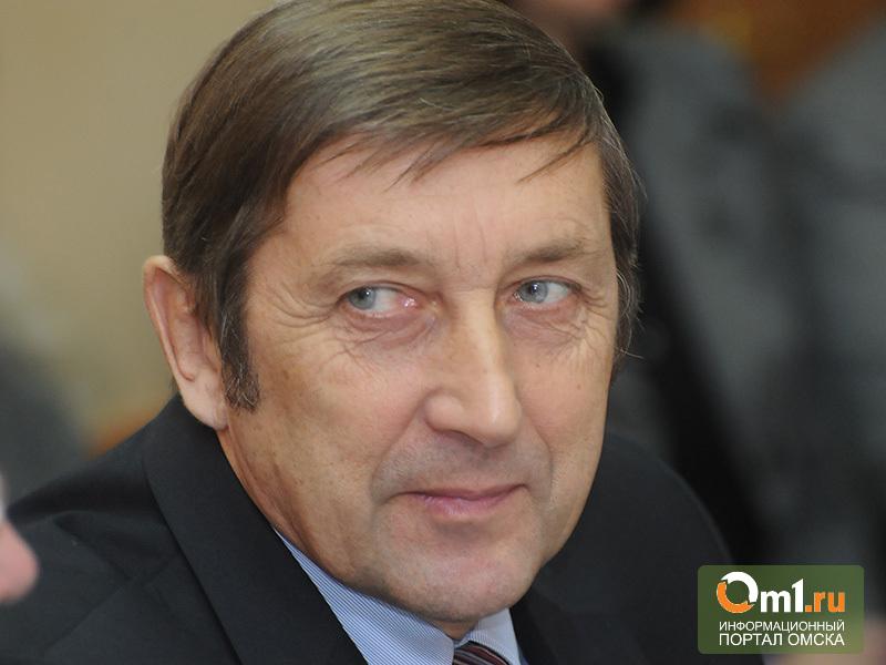 В Омской области создается главное управление по инновациям
