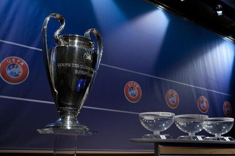 «Зенит» сыграет с бельгийцами в квалификации Лиги чемпионов