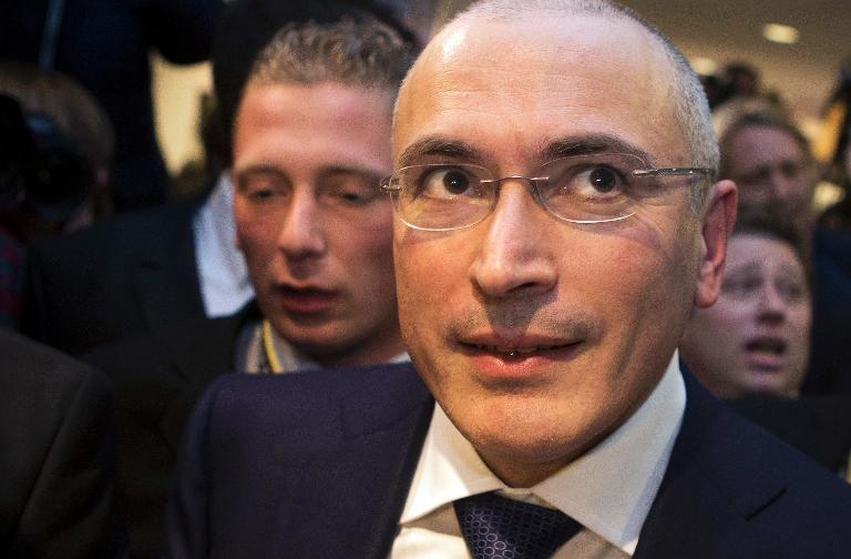 Ходорковский потратит 5 млн долларов на создание нового русскоязычного СМИ