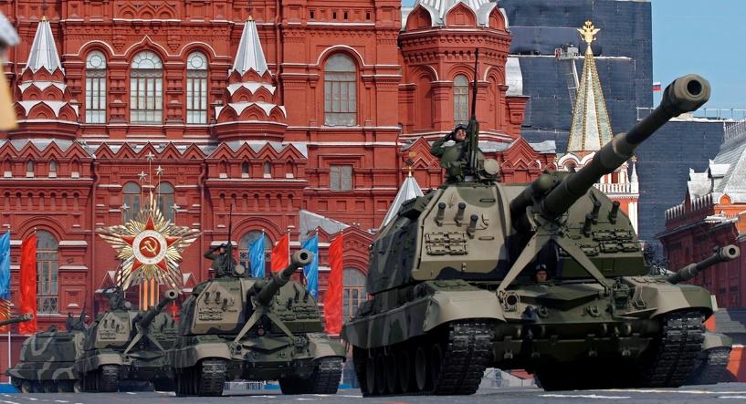 Иванов: парад Победы в Москве посетят как минимум 25 зарубежных лидеров
