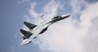 Российский истребитель припугнул летящего к границе американского разведчика