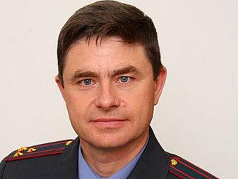 Экс-начальника ГИБДД Омской области отдадут под суд за махинации с топливом