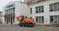 В Омске началась долгожданная реконструкция «Галерки»