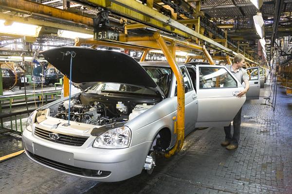 Бу Андерссон: машины «АвтоВАЗа» стали лучше на 59%