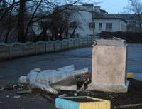 В Крыму хотят создать музей памятников Ленину