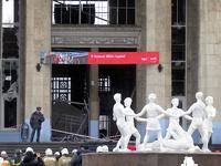 Число жертв теракта в Волгограде возросло до 17 человек