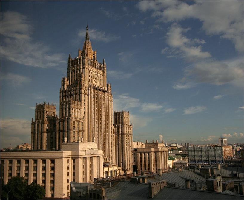 МИД РФ: действия США подтолкнут Россию к наращиванию ядерного оружия