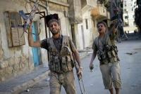 Сирийские повстанцы хотят перебить русских, украинцев и иранцев