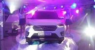 Крит наш: Hyundai рассекретил маленький кроссовер для России