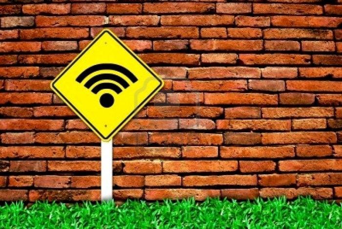 Зона Wi-Fi: в Омской области появилась карта «халявного» Интернета