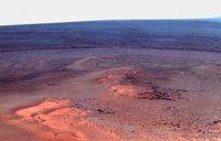 На Марсе нашли следы воды, пригодной для жизни
