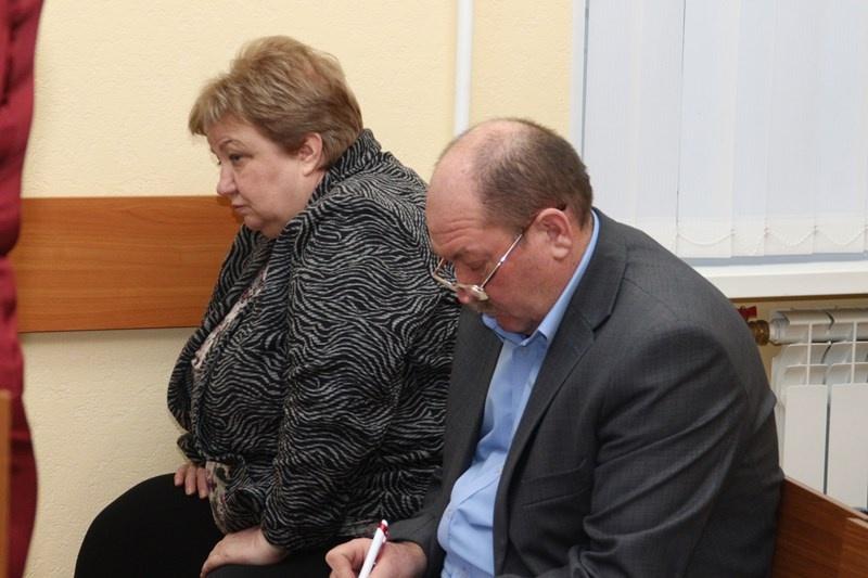 Вердикт  Фоминой иИлюшину будет обвинительным