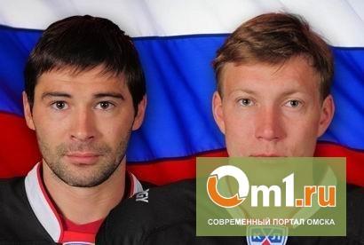 Попов и Пережогин будут играть в первом звене сборной России
