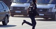 Омские гаишники выявили 130 пешеходов-нарушителей