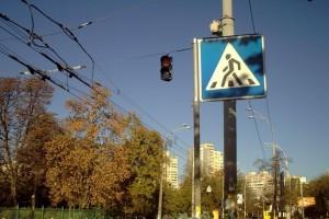 В Омске пассажирский автобус сбил 10-летнюю девочку