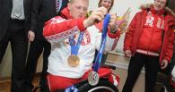 Мурыгин выиграл еще одно «золото»