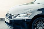 Личный опыт: Саяна Тарханова и Lexus GS350