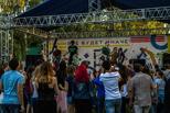 В Омске прошел четвертый «Городской пикник»