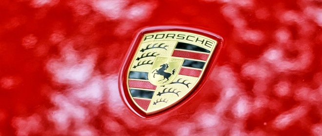 «Быстрейший люксовый седан»: рассекречен облик нового Porsche Panamera