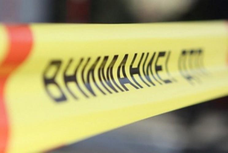 Под Омском погиб юноша, переходивший дорогу в неположенном месте
