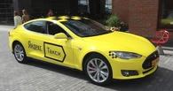 Яндекс. Такси ответило на заход такси Uber в Омск статистикой