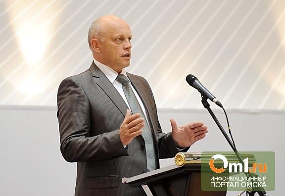 Омской области на развитие ЖКХ необходимы инвестиции