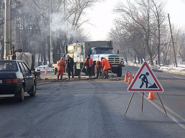 Эксперт из Москвы поставил крест на развитии дорог в Омске