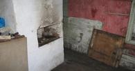 В Омской области в частном доме сгорела одинокая слепая старушка