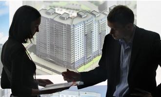 Экс-полицейский с женой обманули омичей на 15 миллионов, продавая чужие квартиры